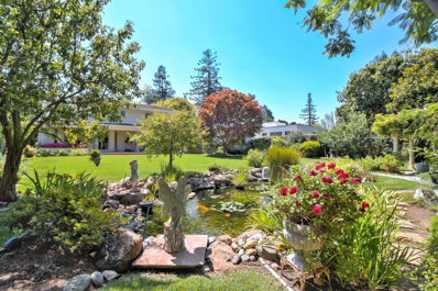 411 Mundell Way, Los Altos, CA 94022 - #: 52167111