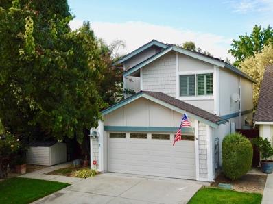 601 El Patio Drive, Campbell, CA 95008 - #: 52167119