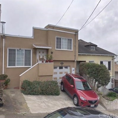 538 Evergreen Avenue, Daly City, CA 94014 - #: 52167121