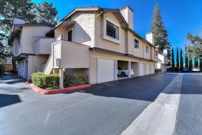 530 Holly Hock Court, San Jose, CA 95117 - #: 52167154
