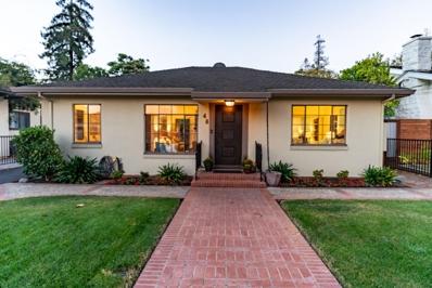 48 Pasa Robles Avenue, Los Altos, CA 94022 - #: 52167156