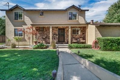 2209 Montezuma Drive, Campbell, CA 95008 - #: 52167158