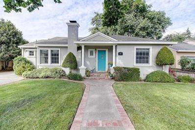 525 Patton Avenue, San Jose, CA 95128 - #: 52167164