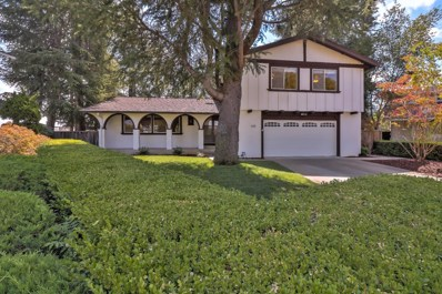 6818 Heathfield Court, San Jose, CA 95120 - #: 52167165