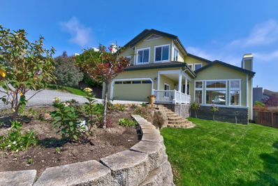 320 Coronado Avenue, Half Moon Bay, CA 94019 - #: 52167166