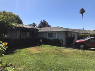 1322 Lodge Court, San Jose, CA 95121 - #: 52167173