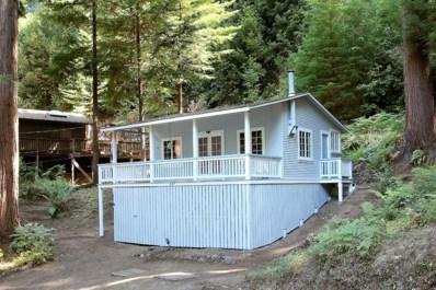 617 Redwood Road, Felton, CA 95018 - #: 52167176