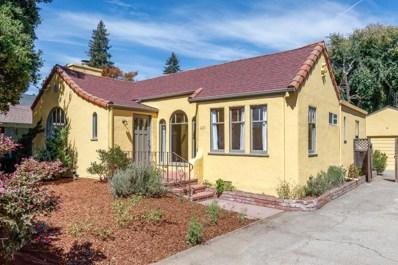 223 Grant Street, Santa Cruz, CA 95060 - #: 52167190