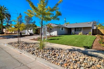 4857 Pepperwood Way, San Jose, CA 95124 - #: 52167191