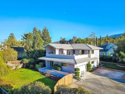 16226 Harwood Road, Los Gatos, CA 95032 - #: 52167197