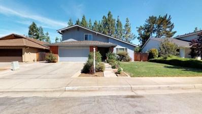 7175 McKean Court, San Jose, CA 95120 - #: 52167215