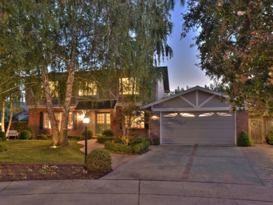975 Marlinton Court, San Jose, CA 95120 - #: 52167219