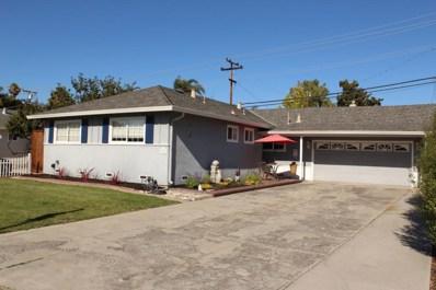 3272 Vistamont Drive, San Jose, CA 95118 - #: 52167221