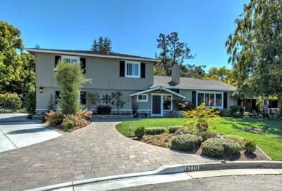 6770 Olive Branch Court, San Jose, CA 95120 - #: 52167222
