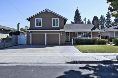 84 Lavonne Drive, Campbell, CA 95008 - #: 52167223