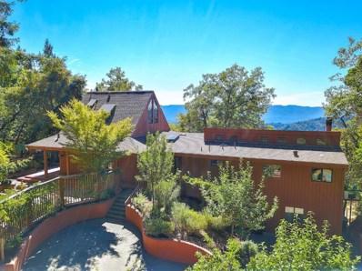 18656 Favre Ridge Road, Los Gatos, CA 95033 - #: 52167226