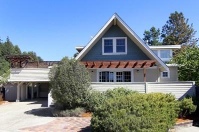 125 Christel Oaks Drive, Scotts Valley, CA 95066 - #: 52167229