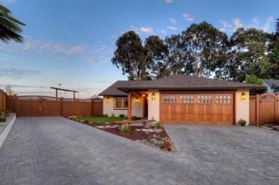 1040 Glithero Court, San Jose, CA 95112 - #: 52167241