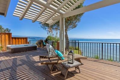 4190 Opal Cliff Drive, Santa Cruz, CA 95062 - #: 52167248
