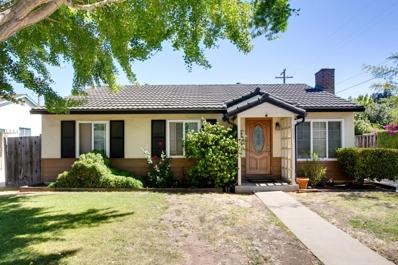 1037 Blossom Drive, Santa Clara, CA 95050 - #: 52167256