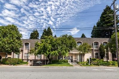 50 N.San Mateo Dr. UNIT 208, San Mateo, CA 94401 - #: 52167258