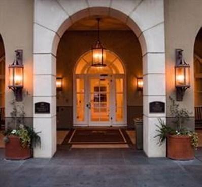 1 Baldwin Avenue UNIT 521, San Mateo, CA 94401 - #: 52167281
