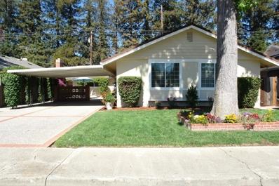 3879 Melody Lane, Santa Clara, CA 95051 - #: 52167295