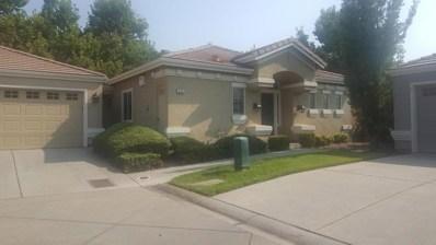 325 Caples Drive, Folsom, CA 95630 - #: 52167321