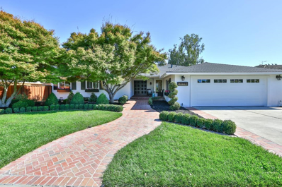 1476 Glen Ellen Way, San Jose, CA 95125 - #: 52167340