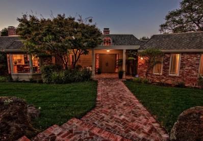27800 Edgerton Road, Los Altos Hills, CA 94022 - #: 52167345