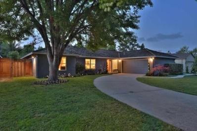 1167 Denise Way, San Jose, CA 95125 - #: 52167348