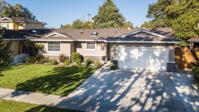2688 Custer Drive, San Jose, CA 95124 - #: 52167363