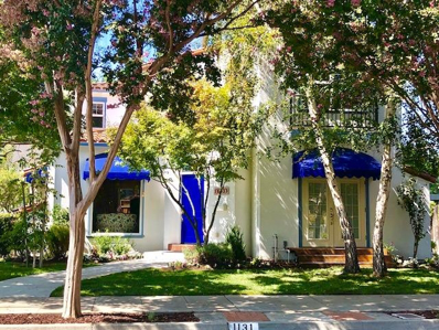 1131 Telfer Avenue, San Jose, CA 95125 - #: 52167364