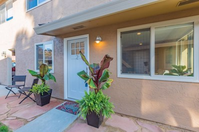 4400 Diamond Street UNIT 2, Capitola, CA 95010 - #: 52167369