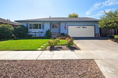 808 Humewick Way, Sunnyvale, CA 94087 - #: 52167375