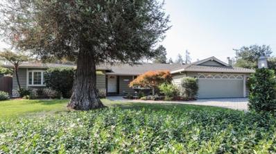 1966 Colleen Drive, Los Altos, CA 94024 - #: 52167381