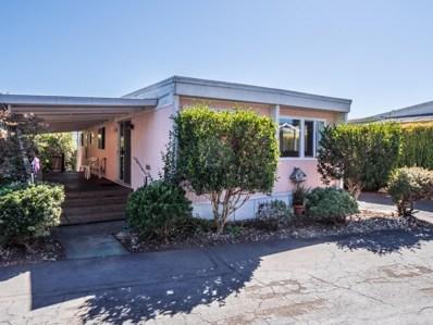 2355 Brommer Street UNIT 34, Santa Cruz, CA 95062 - #: 52167389