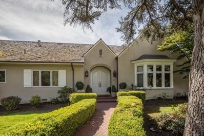 265 Sierra Drive, Hillsborough, CA 94010 - #: 52167392