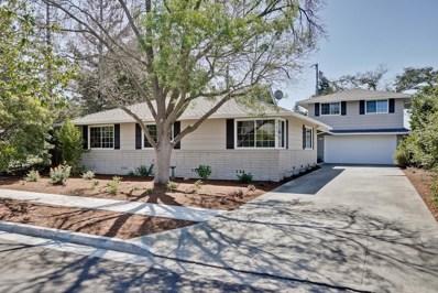 1074 Astoria Drive, Sunnyvale, CA 94087 - #: 52167396
