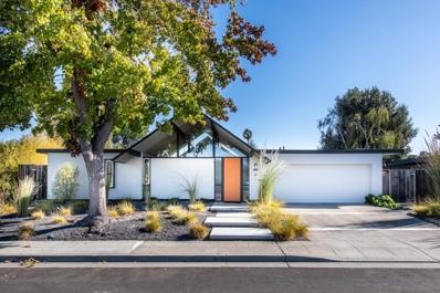 936 Olympus Court, Sunnyvale, CA 94087 - #: 52167399