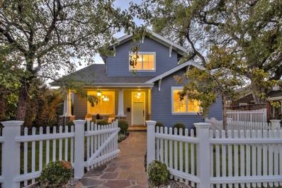 1950 Eucalyptus Avenue, San Carlos, CA 94070 - #: 52167404