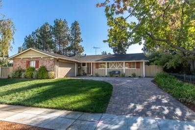 1312 Nelson Way, Sunnyvale, CA 94087 - #: 52167405