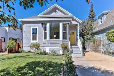 435 Coe Avenue, San Jose, CA 95125 - #: 52167413