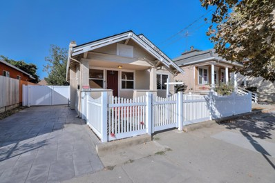 689 N 13th Street, San Jose, CA 95112 - #: 52167435