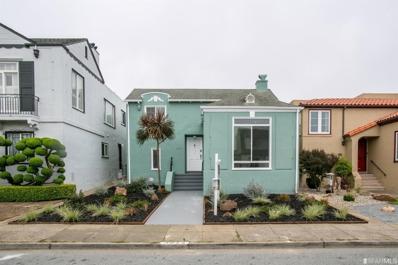 3028 20th Avenue, San Francisco, CA 94132 - #: 52167447