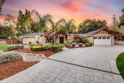 1009 Eastwood Drive, Los Altos, CA 94024 - #: 52167454