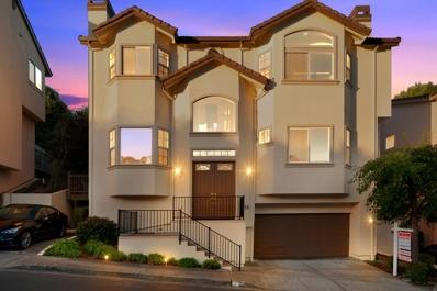 60 Buena Vista Road, South San Francisco, CA 94080 - #: 52167466