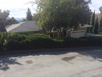 10761 Hubbard Way, San Jose, CA 95127 - #: 52167475