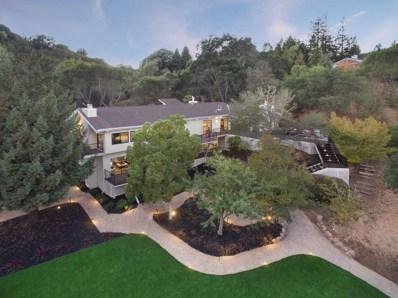 27464 Altamont Road, Los Altos Hills, CA 94022 - #: 52167476