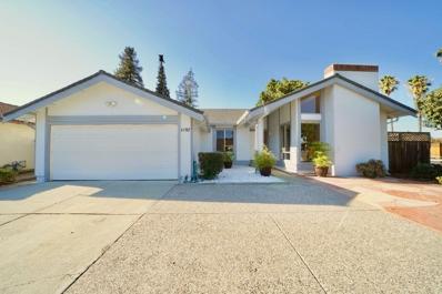 1197 Theoden Court, San Jose, CA 95121 - #: 52167481